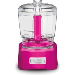 Elite Collection 4-Cup Chopper/Grinder - Metallic Pink