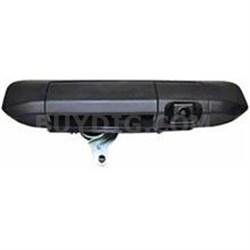 Tailgate Handle Camera for 2007-2013 Toyota Tacoma