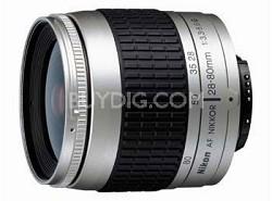 28-80mm  F/3.3-5.6 G AF Lens, With Nikon USA Warranty