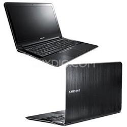"900X1B-A02 11.6"" LED Notebook - Intel Core  i3-2357M 1.30 GHz"
