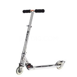A2 Scooter (Clear) - 13003A2-CL