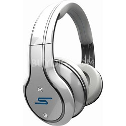 SYNC by 50 Wireless Over-Ear Headphones - White