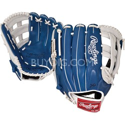 Gamer XLE 12.75 Inch Baseball Glove - Right Hand Throw