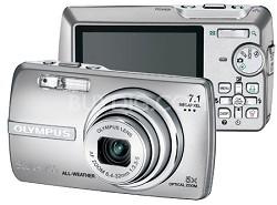 Stylus 750 Digital Camera
