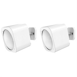 2-Pack of Aeotec Z-Wave Multi-Sensor 6 - ZW100A