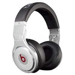 Beats Pro Professional Headphones - Pro-tuned Over-Ear (Black) 129425