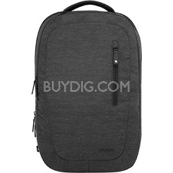 "Heathered Backpack for 17"" MacBook Pro"
