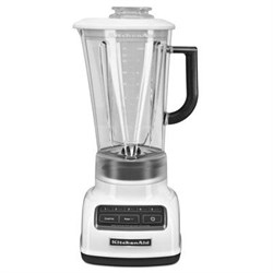 5-Speed Diamond Blender in White - KSB1575WH