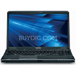 "Satellite 16.0"" A665D-S6091 Notebook PC"