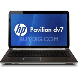"""Pavilion 17.3"""" DV7-6C80US Entertainment Notebook PC - Intel Core i7-2670QM Proc."""