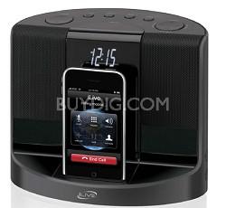 ICP601B Clock Radio for iPhone/iPod