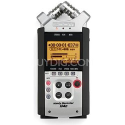 H4N Handy Portable Digital Recorder
