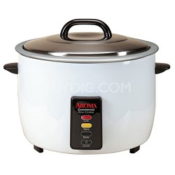 60-Cup Commerical Rice Cooker