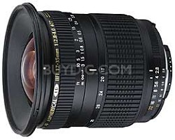17-35mm F/2.8-4 DI LD SP Aspherical Lens For Canon EOS, With 6-Year USA Warranty
