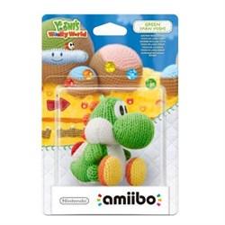 amiibo Green Yarn Yoshi