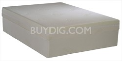 Ecologically Friendly Organic Queen Size Mattress