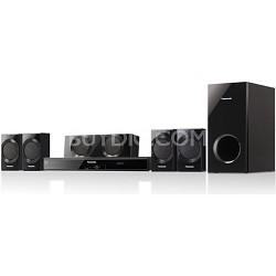 SC-BTT190 Home Theater System, 3D Blu-ray HTiB, Wifi Ready, 1000 watts