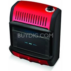 Buddy Wall-Mount Propane Heater 10,000 BTU/Hr. - MHVFB10I LP