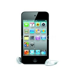 iPod Touch 32GB MP3 and Media Player 4th Generation (Black)