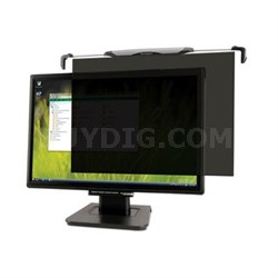 "Snap2 Privacy Screen for 20""-22"" Widescreen Monitors - K55779WW"