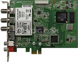 WinTV-HVR-1850 PCIe for Vista White Box PCIe Atsc HD ( Model 1129 )