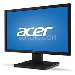 UM.HV6AA.001 27-Inch Screen LCD Monitor
