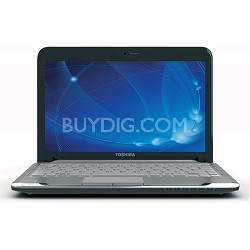 "Satellite 11.6"" T215D-S1160 Notebook PC"