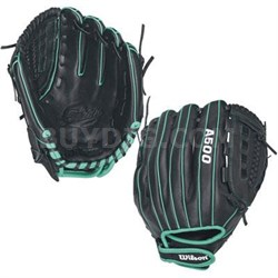 "Siren 12.5"" Fastpitch Softball Glove - WTA05RF16125"