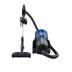 JetForce MultiSurface Can Vac