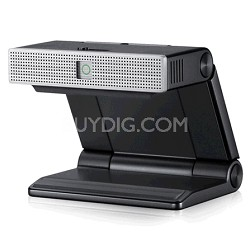 VG-STC2000 720p HD Skype TV Camera with Lens Cover