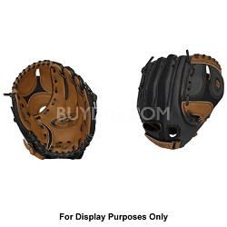 A325 EZ Snap Baseball Glove - Left Hand Throw - Size 9.5""