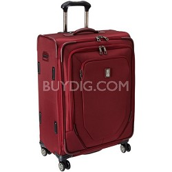 "Crew 10 - 25"" Expandable Spinner Suiter (Merlot) - 4071465"