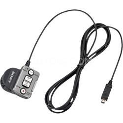 RMAV2 - Remote Commander for Sony Camcorders