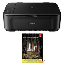 PIXMA MG3620 Wireless Inkjet All-In-One Photo Printer - Black