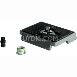 Quick Release Plate with Special Adapter (200PL)