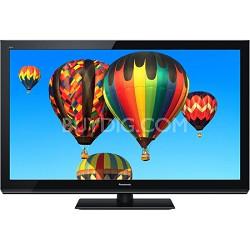 """42"""" VIERA HD (1080p) LCD TV - TC-L42U5"""