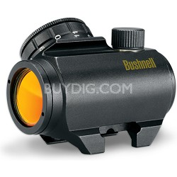 Trophy TRS-25 1xRed Dot Sight Riflescope (731303)