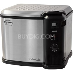 Butterball Indoor Gen III Electric Fryer Cooker XL Capacity - 23011114