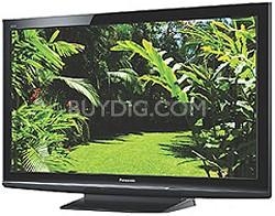 "TC-P46S2 46"" VIERA High-definition 1080p Plasma TV"
