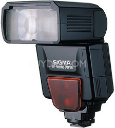EF-500 Super DG Flash for Nikon AF