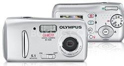 D-435 Digital Camera