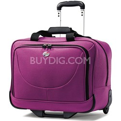 Splash Wheeled Boarding Bag (Solar Rose)