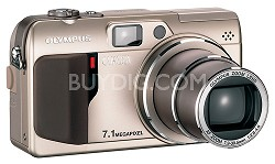 C7000 Zoom Digital Camera - REFURBISHED