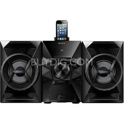 Mini Hi-Fi 120 Watt Music System MHC-EC619iP