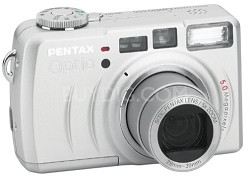 Optio 555 Digital Camera