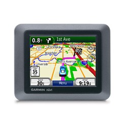 nuvi 550 Personal Travel Assistant