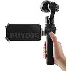 Osmo Mobile Gimbal Stabilizer for Smartphones CP.ZM.000449 (Black)
