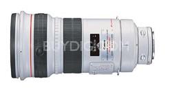 EF 300mm F/2.8 L Image Stabilizer USM Lens