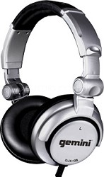 DJX-05 Professional DJ Headphones
