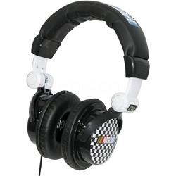 Nascar Racing Headphones